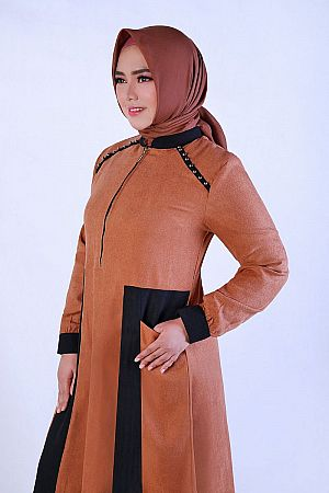 A011 BROWN